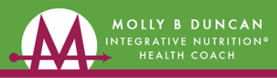 Molly B Duncan Health Coach